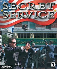 Secret Service In Harm's Way Download