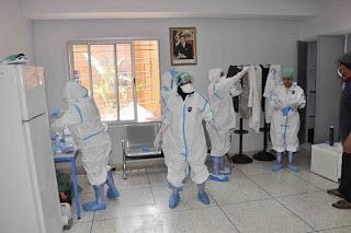 """مدينة فاس تحصي 11 إصابة جديدة بـ""""كوفيد-19"""""""