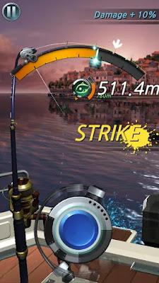 Fishing Hook V2.3.1 MOD APK – PARA HİLELİ