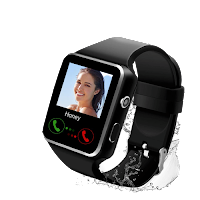 Android Smartwatch by Fswatch