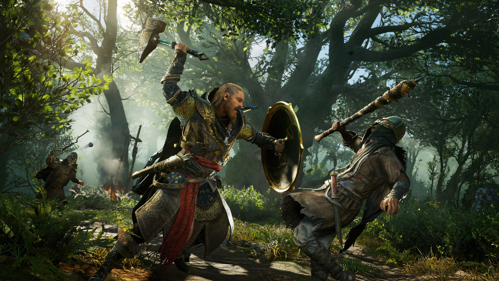 Assassin's Creed Valhalla Solution: All Decisions That Can Affect the Plot Guide