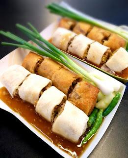 Lunpia Cik Me Me : Ikon Kuliner Kota Semarang
