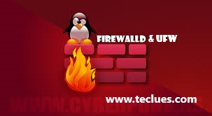 How to Start / Stop or Enable / Disable Firewall Service on Linux