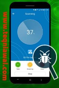 فحص هاتف - تطبيقات حماية هاتف