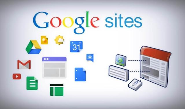 جوجل-سايتس-Google-Sites