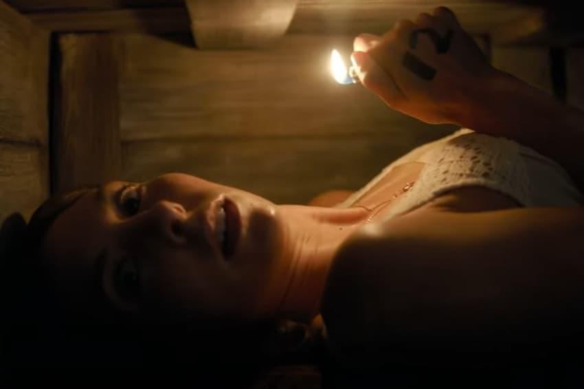 Amazon покажет триллер «Паника» по роману Лорен Оливер - трейлер сериала внутри