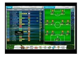 Kegunaan Menyimpan Pemain Bermutu Rendah Di Top Eleven Managere 2015
