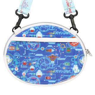 Happy Ride Baymax Ride POV Tokyo Disneyland 東京迪士尼樂園 merchandise
