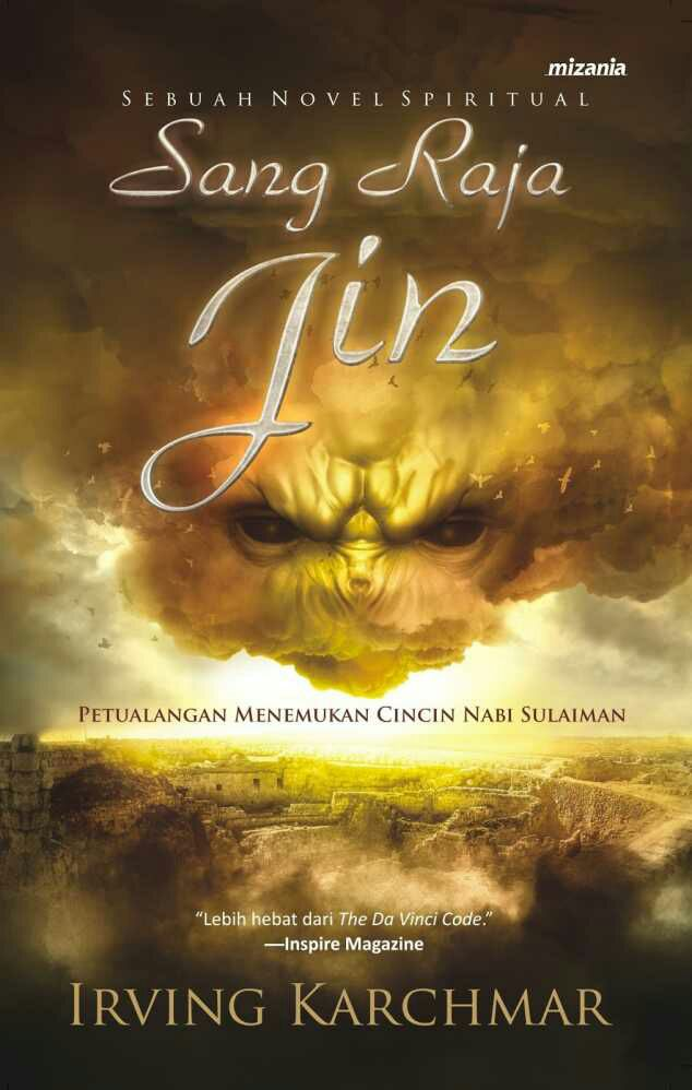 Irving Karchmar - Sang Raja Jin