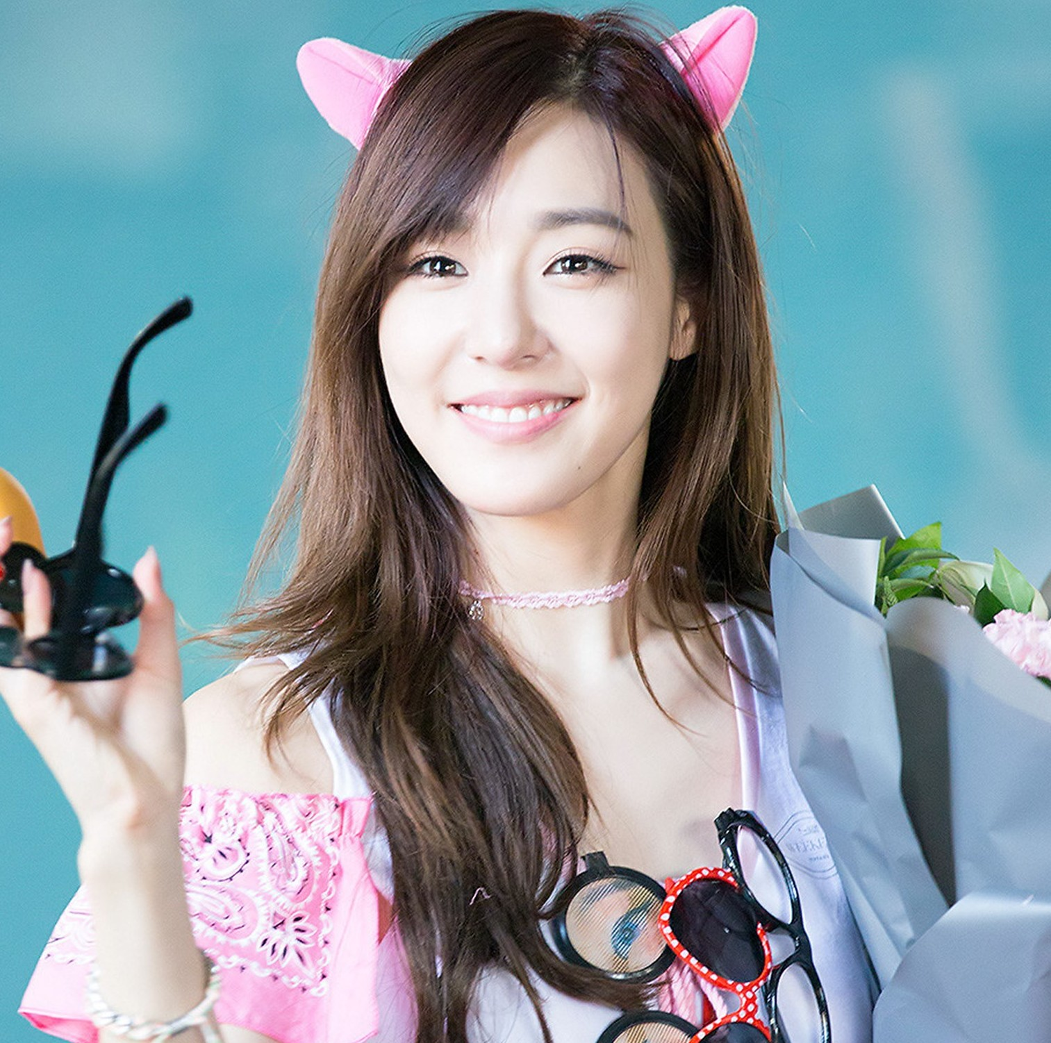 Snsd Tiffany Before Vs After Daily K Pop News