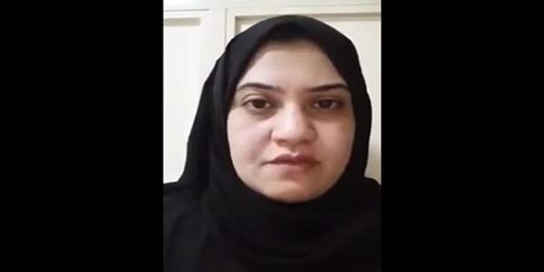 شاهد فيديو طبيبة مصرية تستنجد بملك السعودية لانقاذها من الكفيل