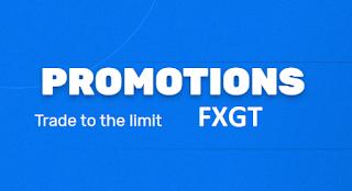 Bonus Forex Tanpa Deposit FXGT $50