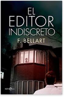 «El editor indiscreto» de F. Bellart