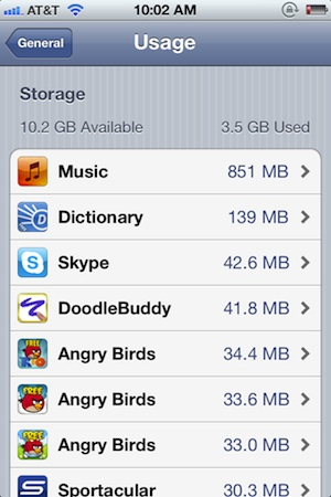 how to have more storage on iphone help i m not a freeing up memory on your iphone 20127
