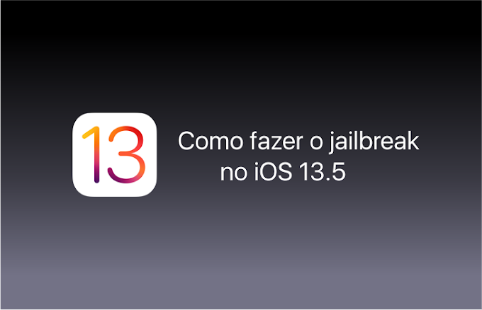 Como fazer jailbreak no iPhone e iPad com iOS 13.5 usando o unc0ver