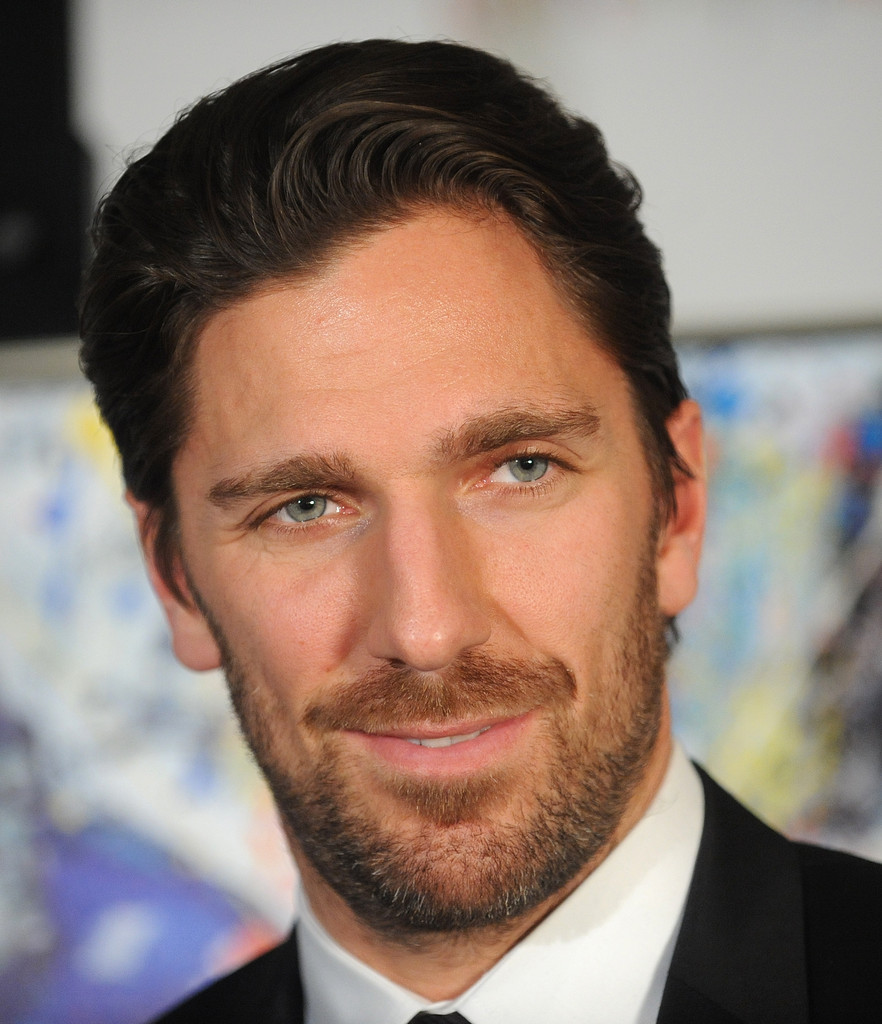 Remarkable The Henrik Lundqvist Blog January 2013 Hairstyle Inspiration Daily Dogsangcom