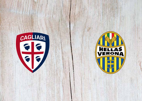 Cagliari vs Hellas Verona -Highlights 29 September 2019