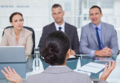 paralegal job interview questions