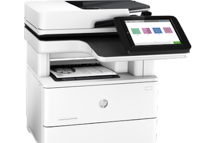 HP Laserjet Enterprise M528DN Drivers Download
