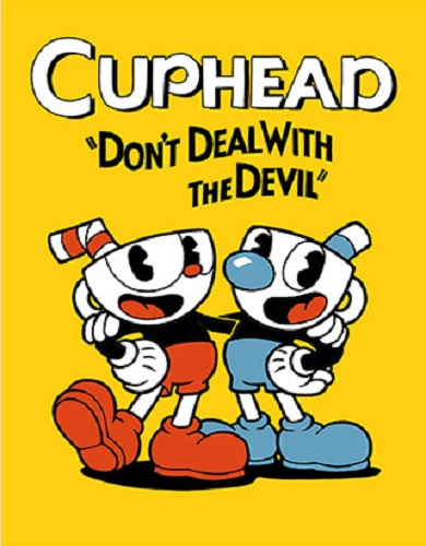 cuphead  - Cuphead by Torrent For PC