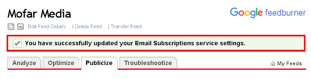 The Feed Does Not Have Deactivated Subscriptions by Email √  Cara Mengatasi The Feed Does Not Have Deactivated Subscriptions by Email