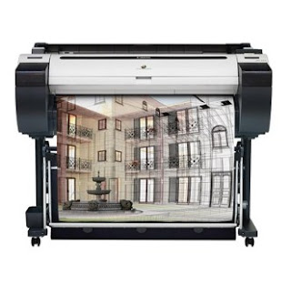 Canon ImagePROGRAF iPF720 Driver and Manual Download