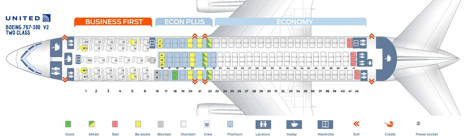 Inspirational Boeing 767-300 Seat Map - Seat Inspiration on seatguru boeing 788 seat map, pan am seat map, privatair seat map, bulgarian air seat map, dragonair seat map, gulf air seat map, aircraft 76w seat map, air macau seat map, atlas air seat map, iran air seat map, saudia seat map, air tahiti seat map, xl airways france seat map, easyjet seat map, airline seat map, red wings seat map, first air seat map, air asia seat map, airberlin seat map, air india 777-300er seat map,