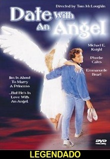 Assistir Encontro com um Anjo – Legendado
