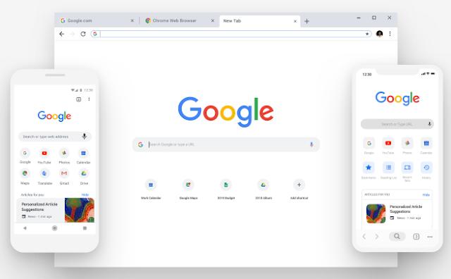 كيفية تشغيل Adobe Flash على جوجل كروم 76