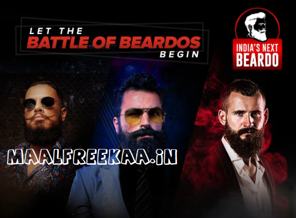 Battle of Beardo 2021 Win Prize Big One