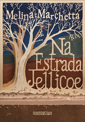 Na estrada Jellicoe (Melina Marchetta)