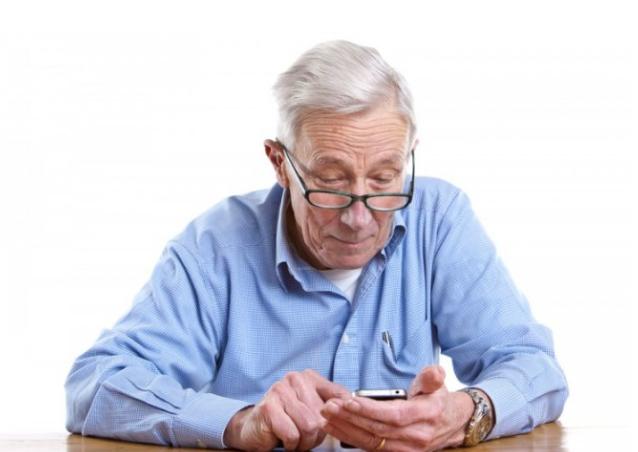 Rekomendasi Smartphone Untuk Orangtua