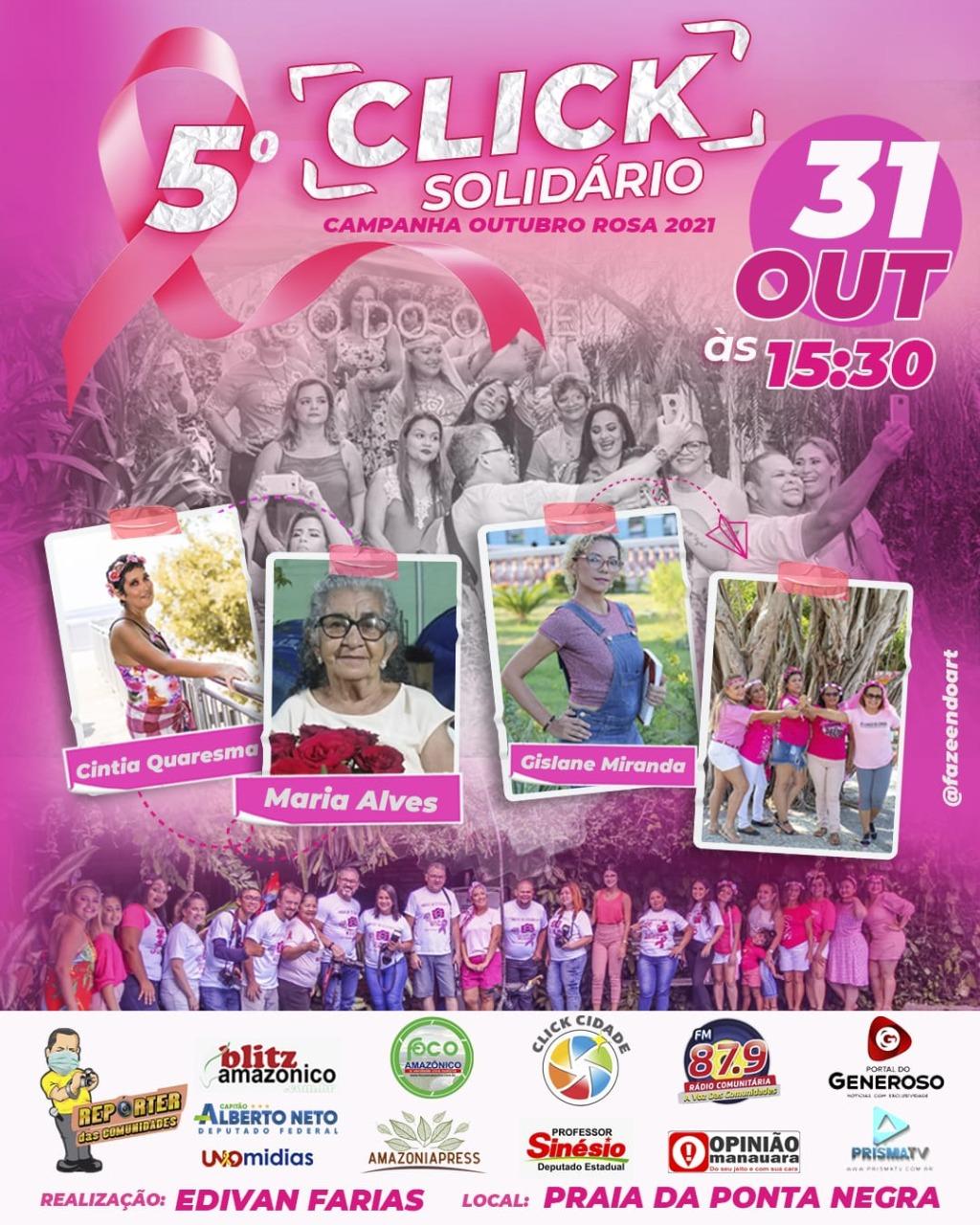 CLICK SOLIDÁRIO