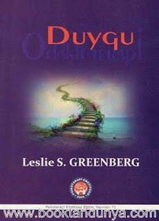 Leslie S. Greenberg - Duygu Odaklı Terapi