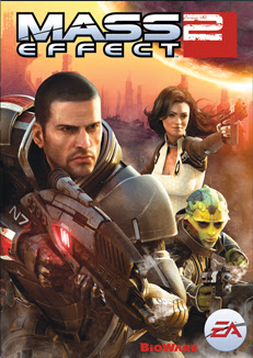 Download Free PC Game Mass Effect 2