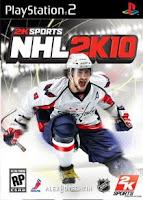 NHL 2K10 PS2 Torrent