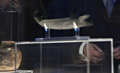 Επιστρέφουν ελληνικές αρχαιότητες από το Μόναχο