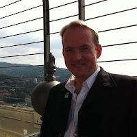 Rod Dubrow-Marshall, PhD, MBPsS