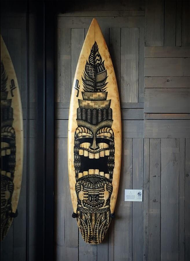09-Tiki-board-Surfboard-Jarryn-Dower-www-designstack-co