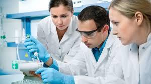 Study of medicine in Canada