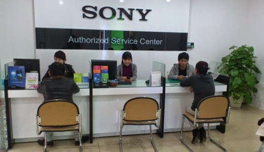 Trung tâm bảo hành tivi Sony tại Hải Dương