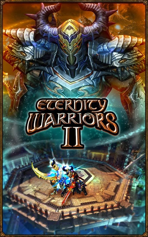 eternity warriors 2 qvga