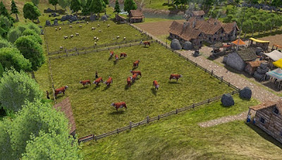 Free Download Banished For PC Window Update Gratis