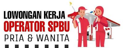 Informasi Lowongan Operator SPBU Di Demak