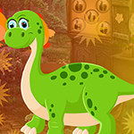 Play Games4King Dinosaur Cub E…