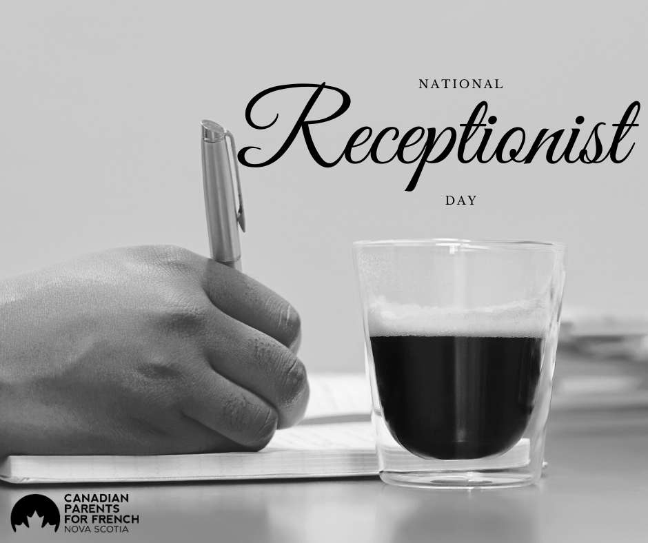 National Receptionists Day Wishes Awesome Picture