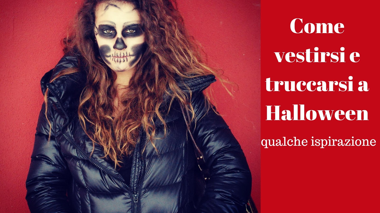 come vestirsi e truccarsi a Halloween: qualche ispirazione, valentina rago, fashion need, fashion blog italia