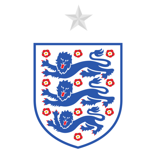 Kit Đội Tuyển ( ĐTQG ) Anh + Logo Dream League Soccer 2021
