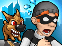 Robbery Bob Mod Apk (Unlimited Money/Unlocked) v1.18.4