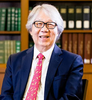 Spotlight: Tommy Koh Received Padma Shri Award